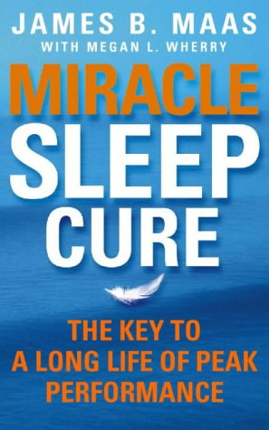 9780722536445: Miracle Sleep Cure