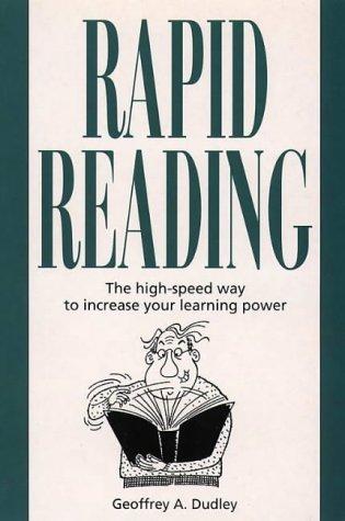 9780722536469: Speed Reading