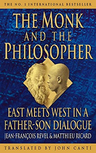 9780722536506: The Monk and the Philosopher