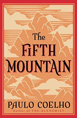 9780722536544: The Fifth Mountain