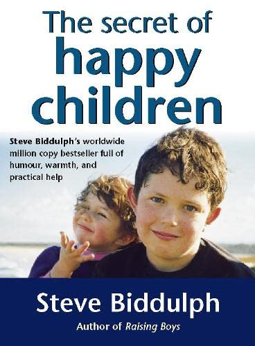 9780722536698: The Secret of Happy Children: A Guide for Parents
