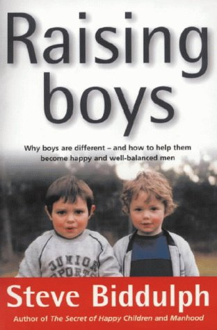 9780722536865: Raising Boys: Why Boys are Different – and How to Help Them Become Happy and Well-Balanced Men