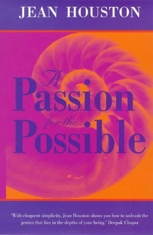 9780722537237: A Passion for the Possible