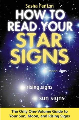 9780722537305: How to Read Your Star Signs: Discover the truth about your personality