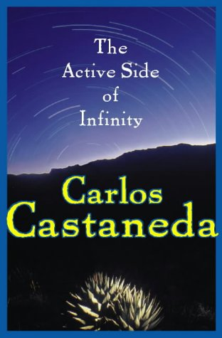 9780722537367: The Active Side of Infinity