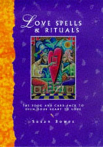 9780722537411: Love Spells and Rituals Gift Set: Love Spells and Rituals to Open Your Heart to Love