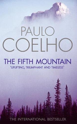 9780722537510: The Fifth Mountain