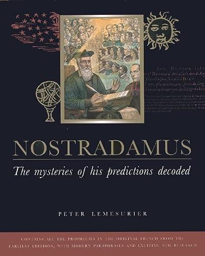 9780722537961: Nostradamus Encyclopaedia