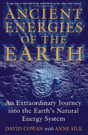 9780722538005: Ancient Energies of the Earth: An Extraordinary Journey into the Earth's Natural Energy System
