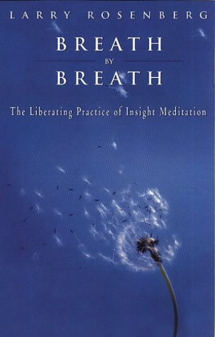 9780722538180: Breath By Breath - The Liberating Practice of Insight Meditation