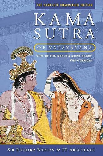 9780722538258: The Kama Sutra