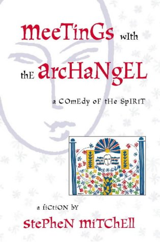 9780722538470: Meetings with the Archangel
