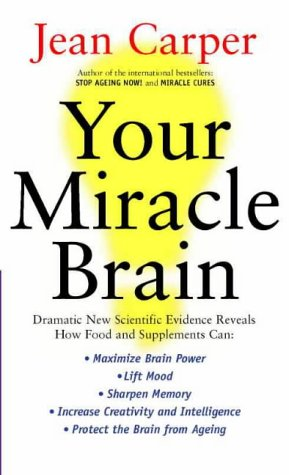 9780722538517: Your Miracle Brain