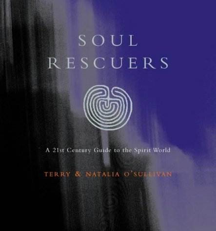 9780722538593: Soul Rescuers: A 21st Century Guide to the Spirit World
