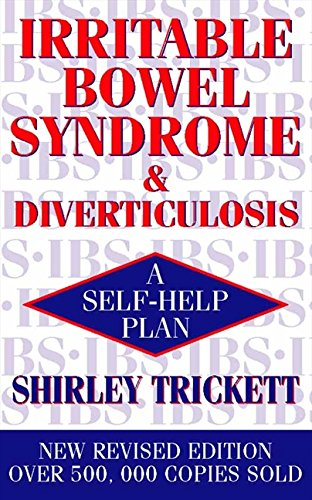 9780722538616: Irritable Bowel Syndrome and Diverticulosis