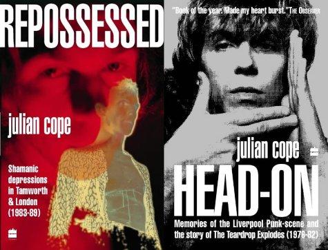 9780722538821: Head-On/Repossessed