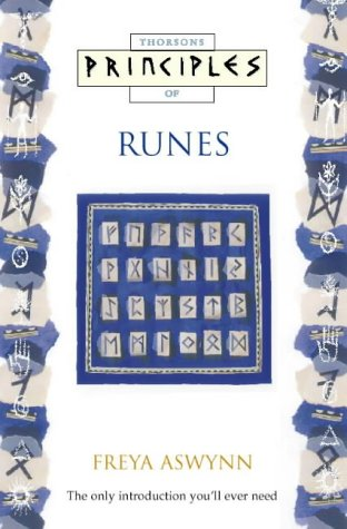 9780722538838: Principles of - The Runes: The only introduction you'll ever need