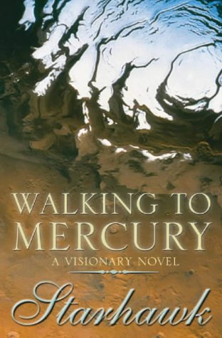 9780722538883: Walking to Mercury: A Visionary Novel