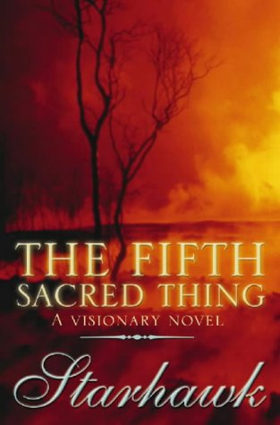 9780722538890: The Fifth Sacred Thing: A Visionary Novel