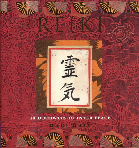 9780722538913: Reiki for the Soul: 10 doorways to inner peace