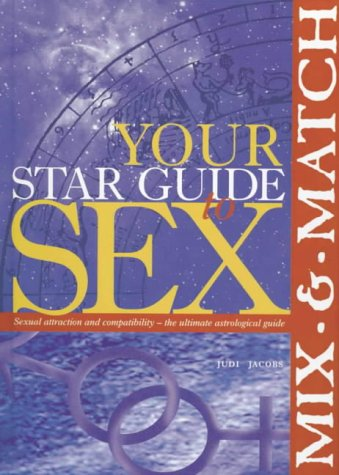 Your Star Guide to Sex: Judi Jacobs