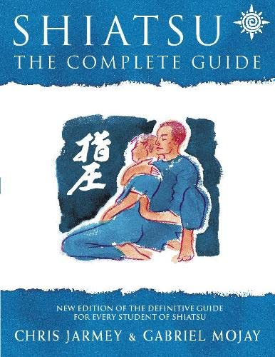 9780722539149: Shiatsu, Revised Edition
