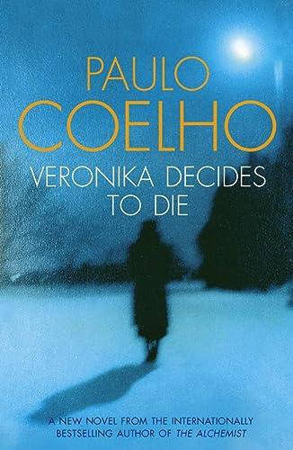 9780722539316: Veronika Decides To Die