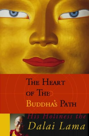 9780722539323: The Heart of the Buddha's Path