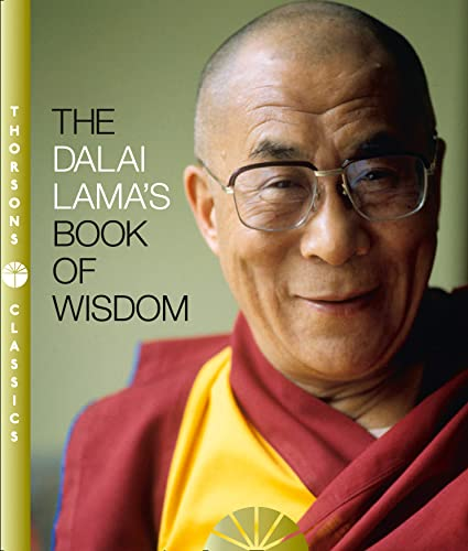 9780722539552: The Dalai Lama's Book of Wisdom