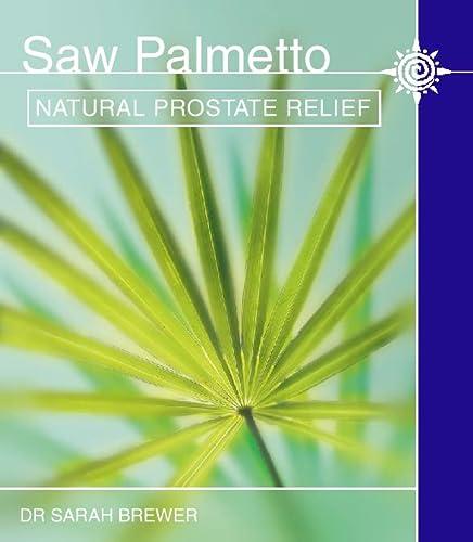 9780722539606: Saw Palmetto