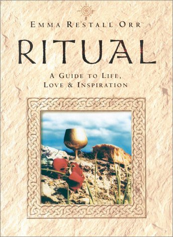 9780722539705: Ritual: A Guide to Life, Love and Inspiration