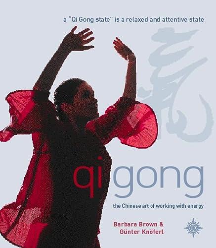 9780722539729: Qi Gong