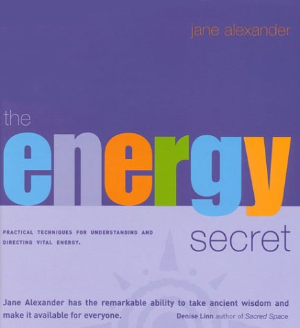 9780722539804: The Energy Secret : Practical Techniques for Understanding and Directing Vital Energy