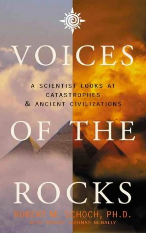 9780722539859: Voices of the Rocks: A scientist looks at catastrophes and ancient civilizations