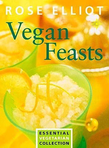 9780722540060: Vegan Feasts