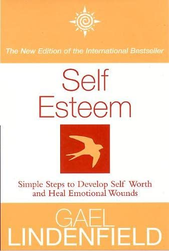 9780722540077: Self Esteem: Simple Steps to Develop Self-reliance and Perseverance