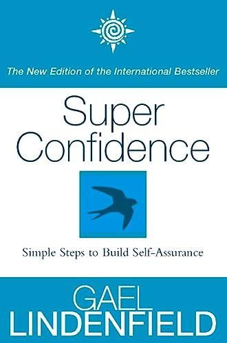9780722540114: Super Confidence