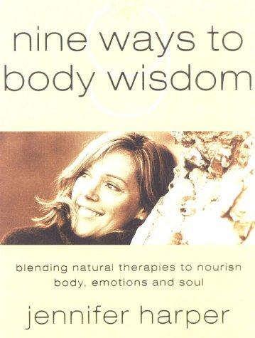 9780722540169: Nine Ways to Body Wisdom