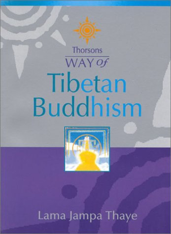 9780722540176: Way of Tibetan Buddhism
