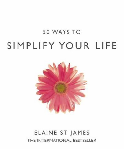 9780722540183: 50 Ways to Simplify Your Life