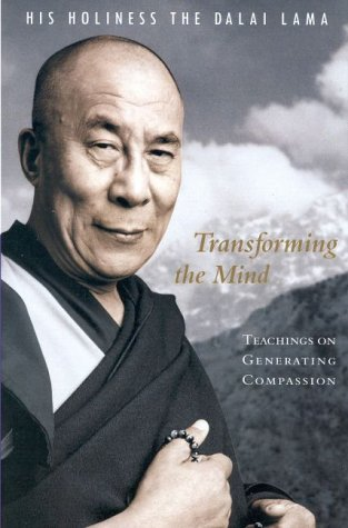 9780722540305: Transforming the Mind: Teachings on Generating Compassion