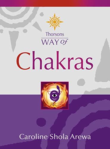 9780722540398: Chakras (Thorsons Way of)