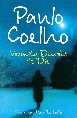 9780722540442: Veronika Decides to Die