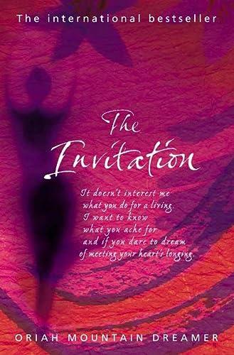 9780722540459: The Invitation