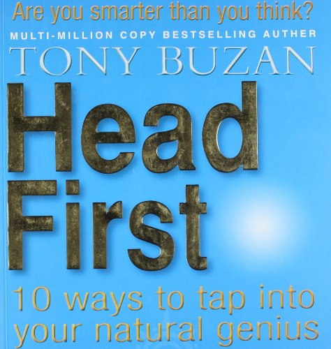9780722540466: Head First!: You're Smarter Than You Think