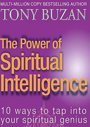 9780722540473: The Power of Spiritual Intelligence