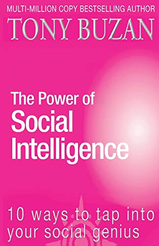 9780722540480: The Power of Social Intelligence: 10 Ways to Tap into Your Social Genius