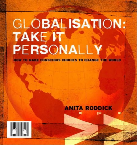 9780722540534: Globalization: Take it Personally