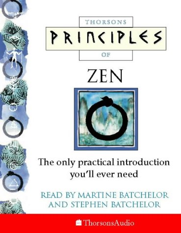 9780722599266: Zen: The only introduction you'll ever need (Principles of)