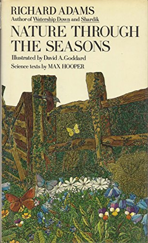 9780722650073: Nature Through the Seasons